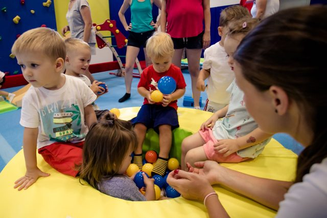 Sokol Centar igraonica za djecu
