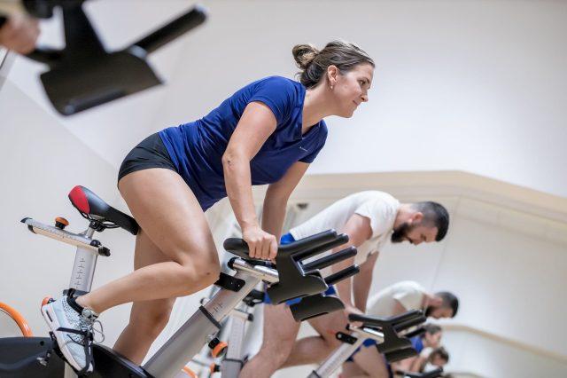 Sokol Centar trening gimnastičara