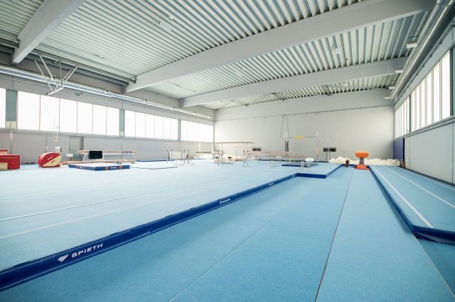 Sokol Centar Vrhunska gimnastička oprema za sportaše