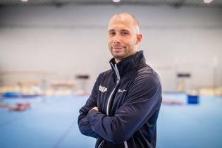 Sokol Centar Vrhunska gimnastička dvorana u Osijeku Seligman